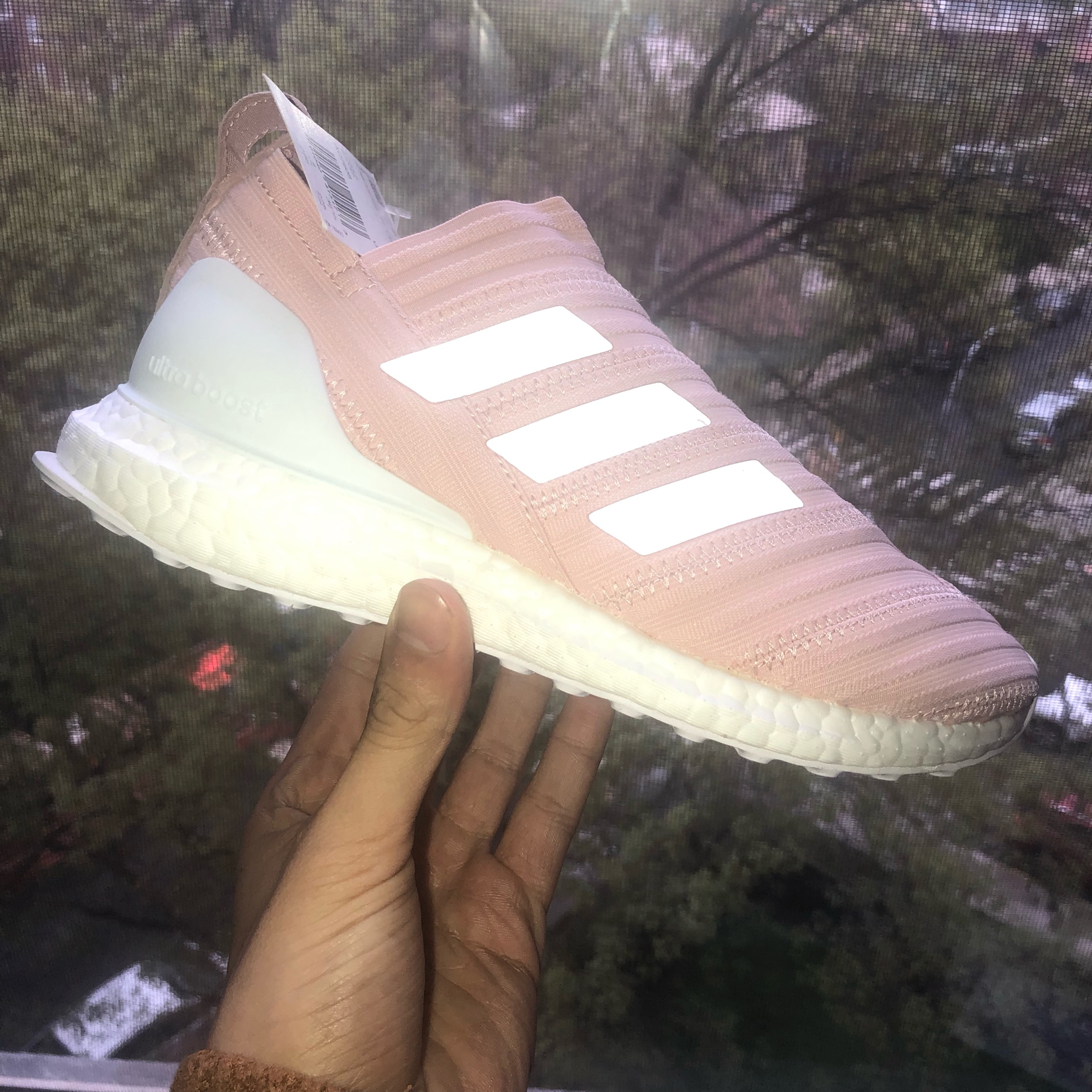 buy online 3edf8 8cf66 Kith Ultraboost Bnib Under Retail Price Firm