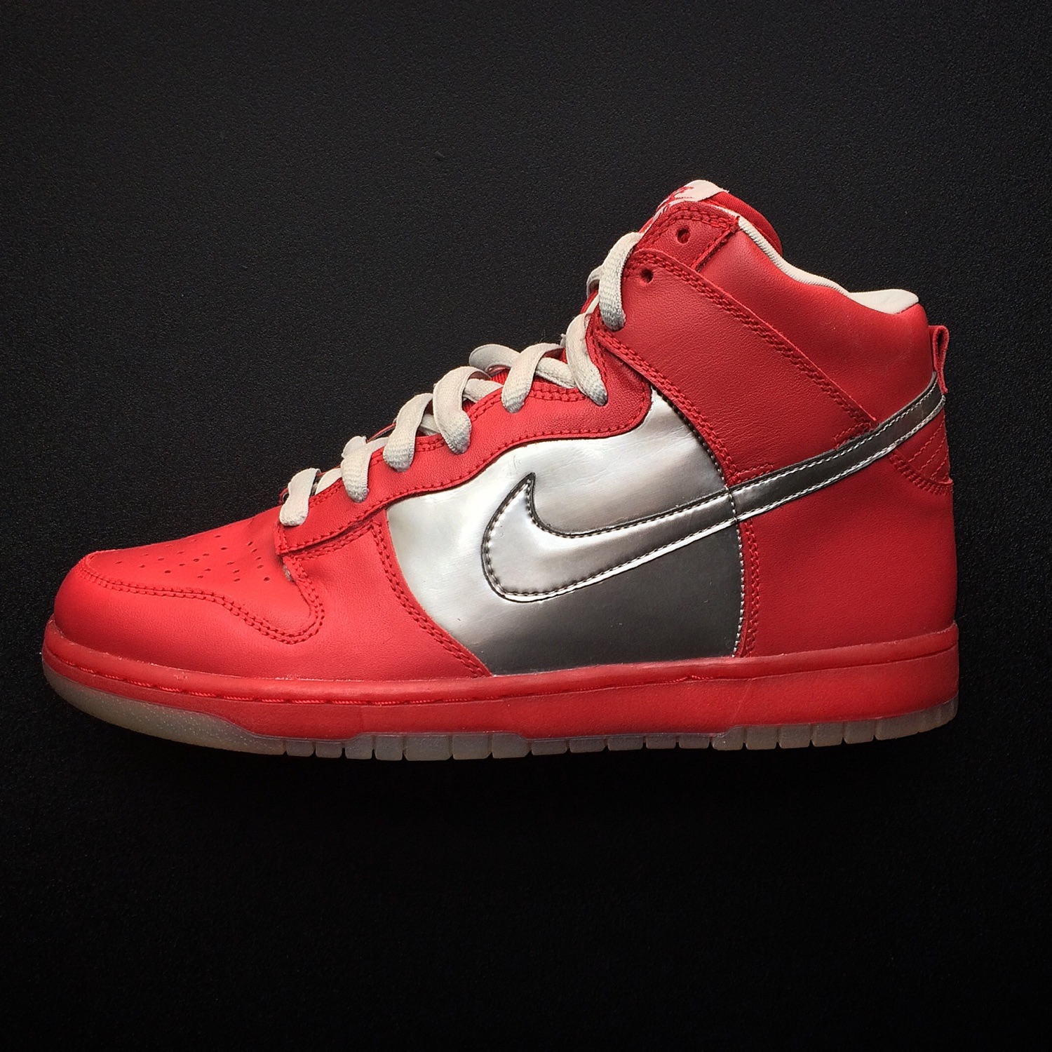 reputable site 3d336 fcd8e Nike Dunk High Pro Sb