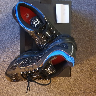 Air Max Tailwind 4 Supreme Black