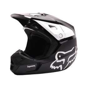Ss18 Supreme X Fox Racing V2 Helmet
