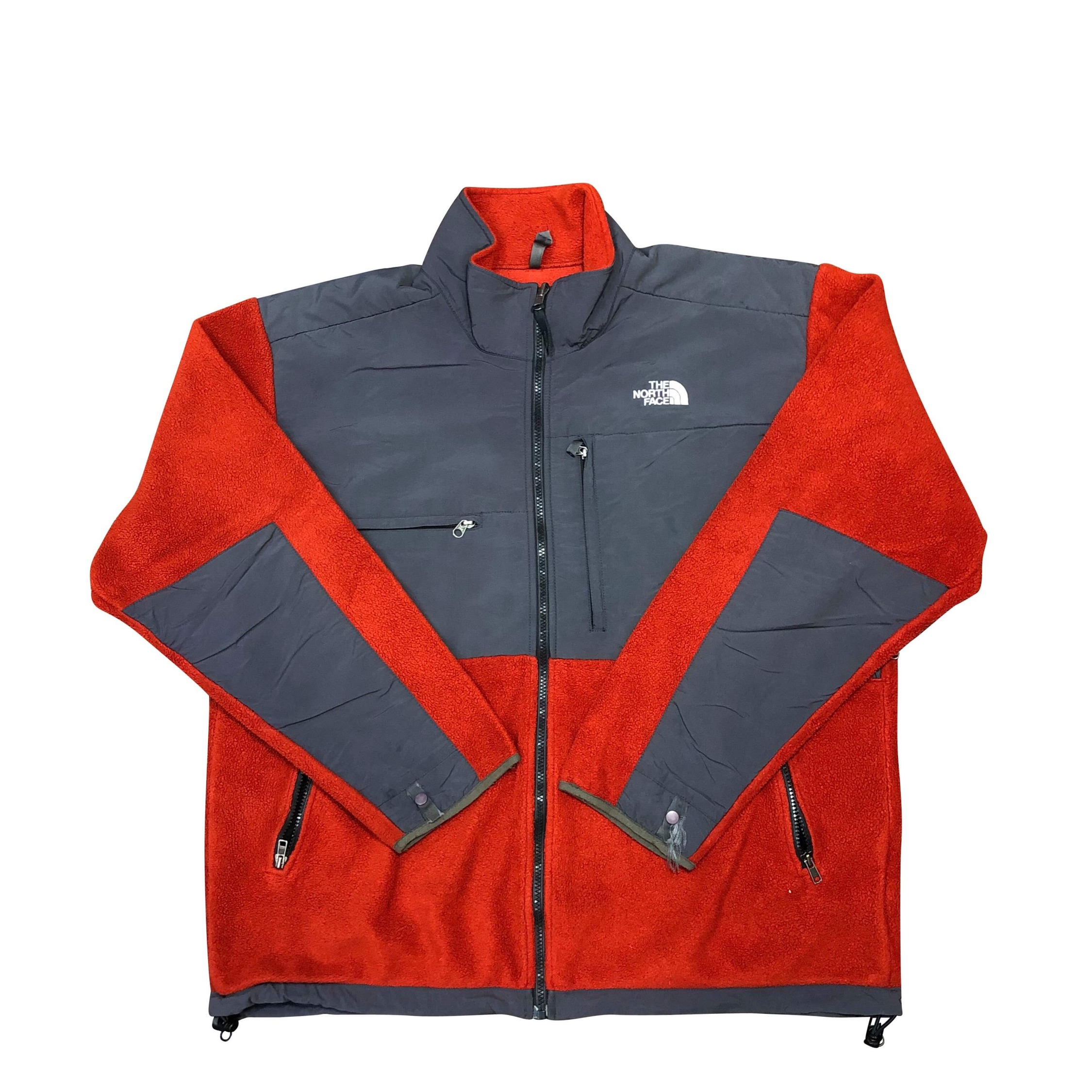 6ff551d5b Vintage The North Face Denali Jacket