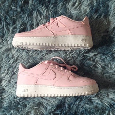 Nike Air Force 1 Candy Subtle Pink