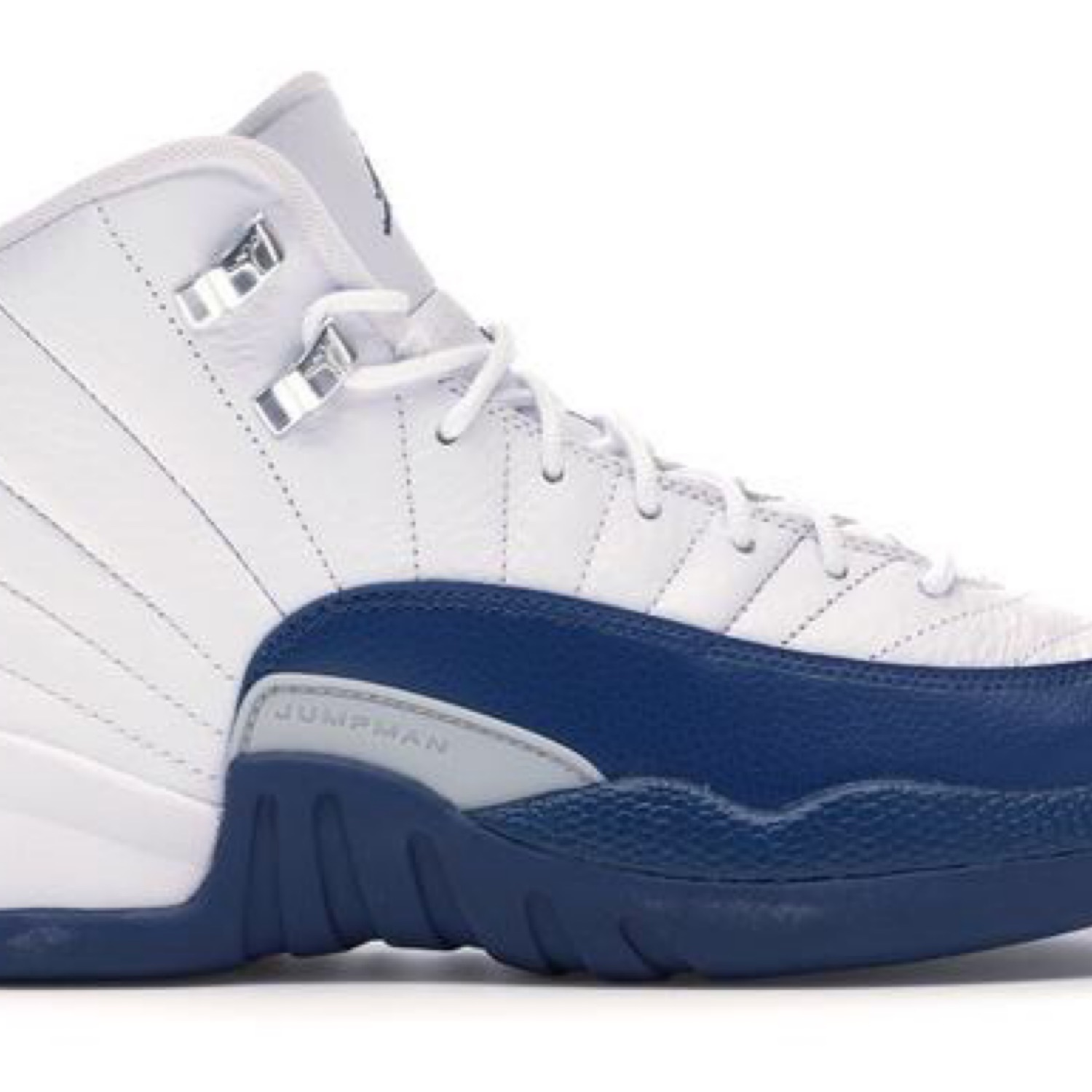 Nike Air Jordan 12 French Blue