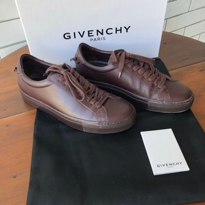Givenchy Low Top Trainers