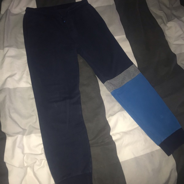 Kenzo Paris Jogging Bottoms