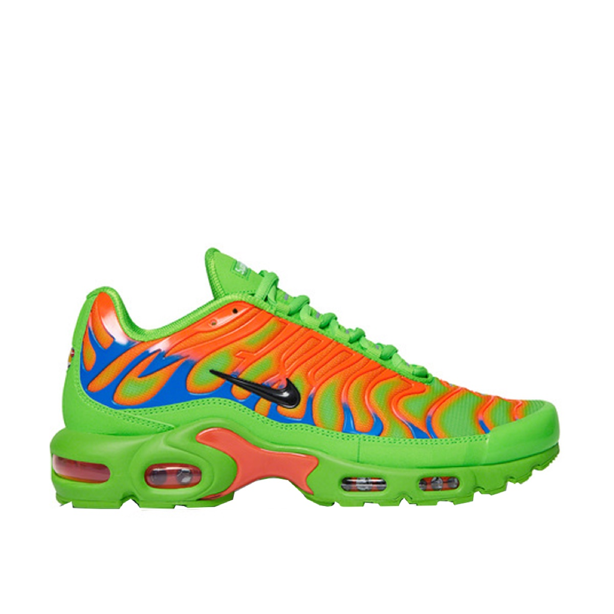 Supreme Nike Air Max Plus Green
