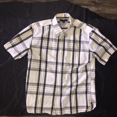 Tommy Hilfiger Button Up Dress Shirt