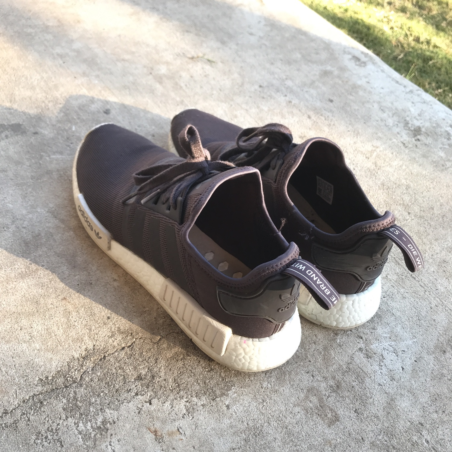 hot sale online 8f3b1 45b8b Men's Adidas Nmd Runner R1 Casual Shoes