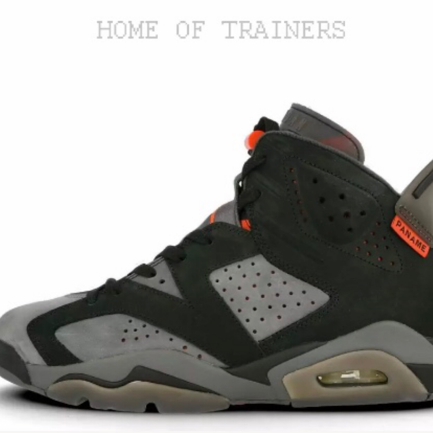 new product 2461b f2815 Nike Air Jordan 6 Psg Infrared 23