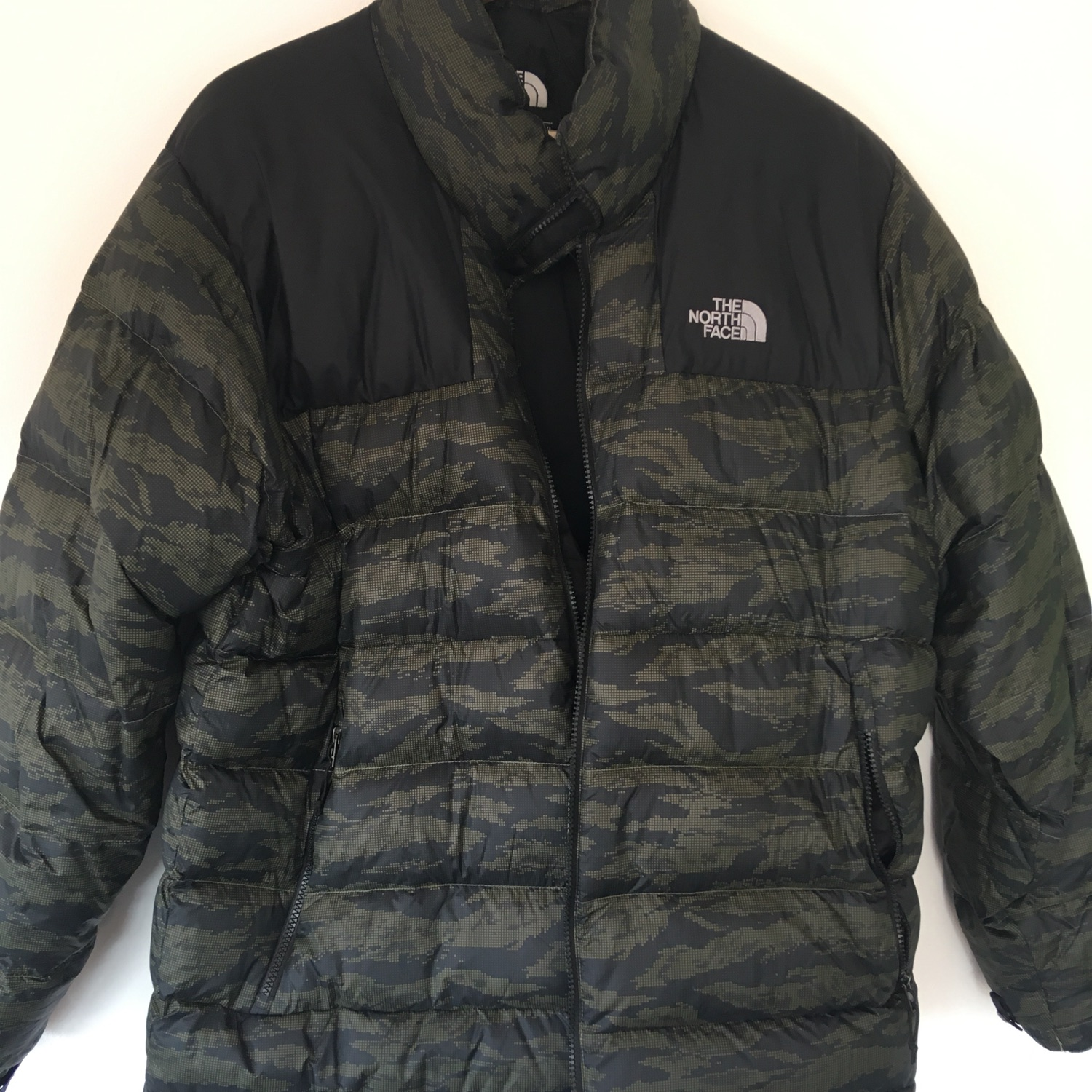 reputable site 21d89 001f6 The North Face Jacke