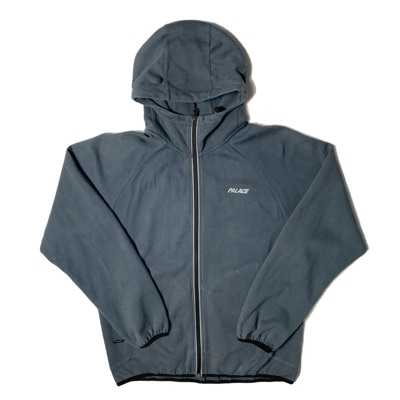 Navy Palace Reflector Jacket