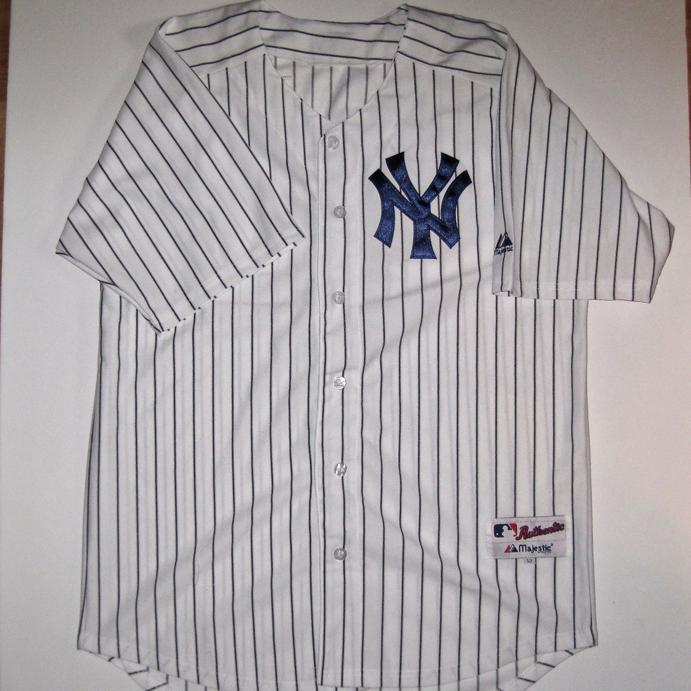 new style 51e11 2e014 New York Yankees Jackie Robinson Jersey