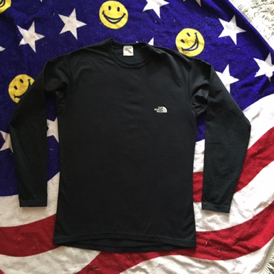 Vintage The North Face L/S T-Shirt