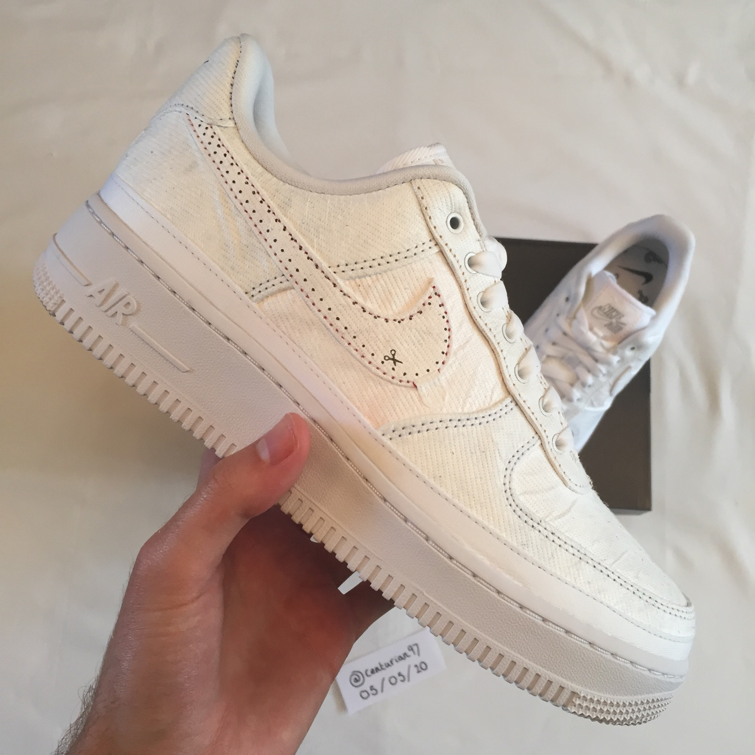 Nike Air Force 1 Reveal Women S Sneaker White