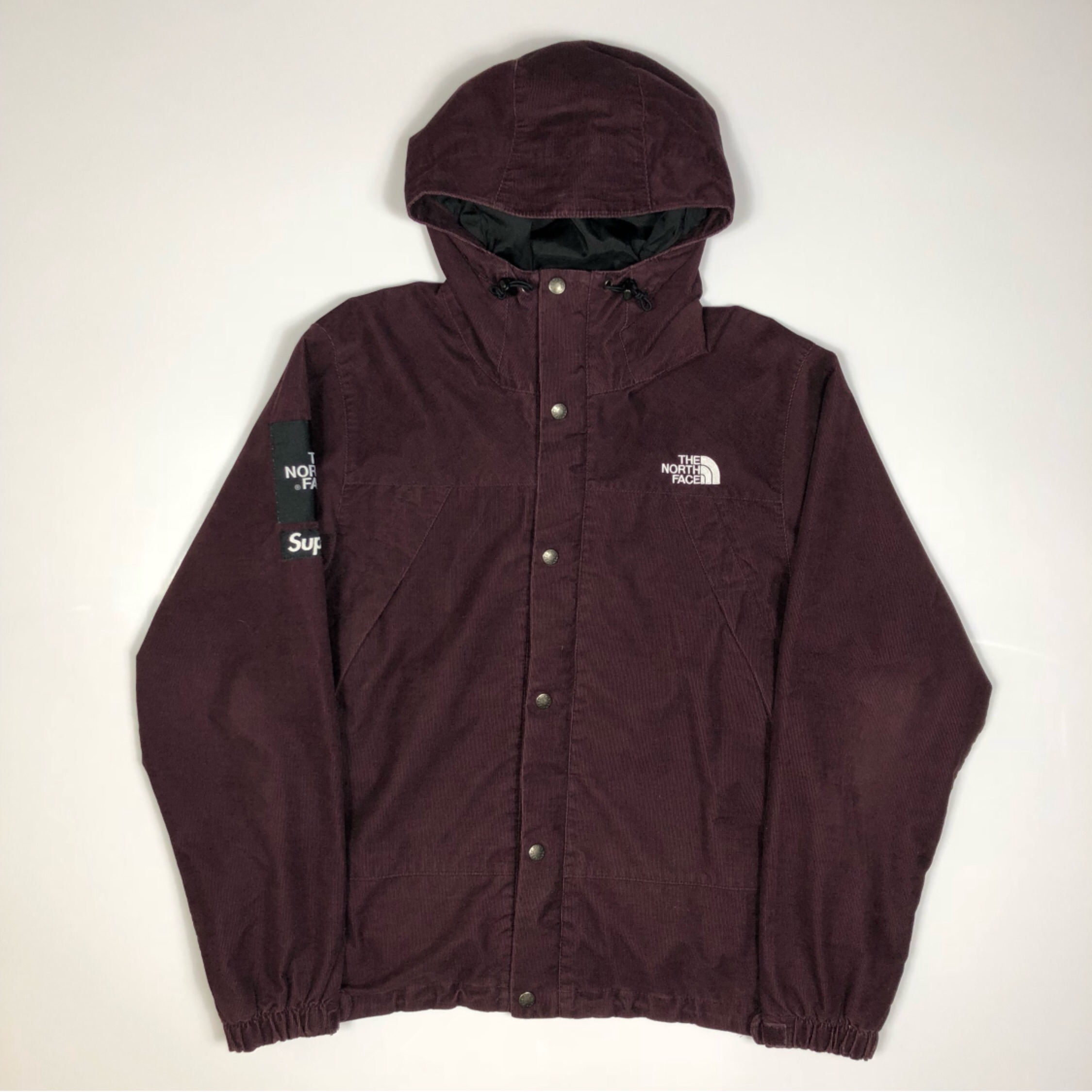 Supreme X The North Face Corduroy Jacket 2012 69fb31acd
