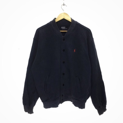 Polo Ralph Lauren Small Pony Cardigan Jacket