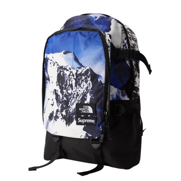 Supreme X North Face Mountain Expedition Backpack
