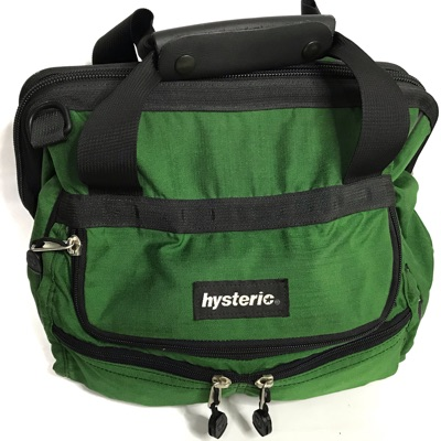 Hysteric Glamour Carrier Bag