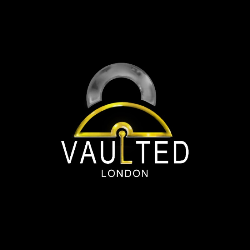 Bump profile picture for @vaultedlondon