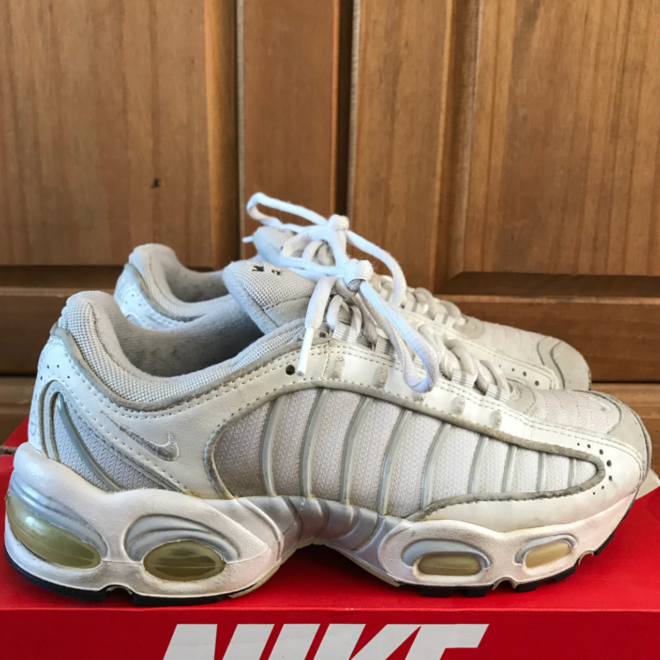 Nike Air Max Tailwind Iv 2000 Size Uk6