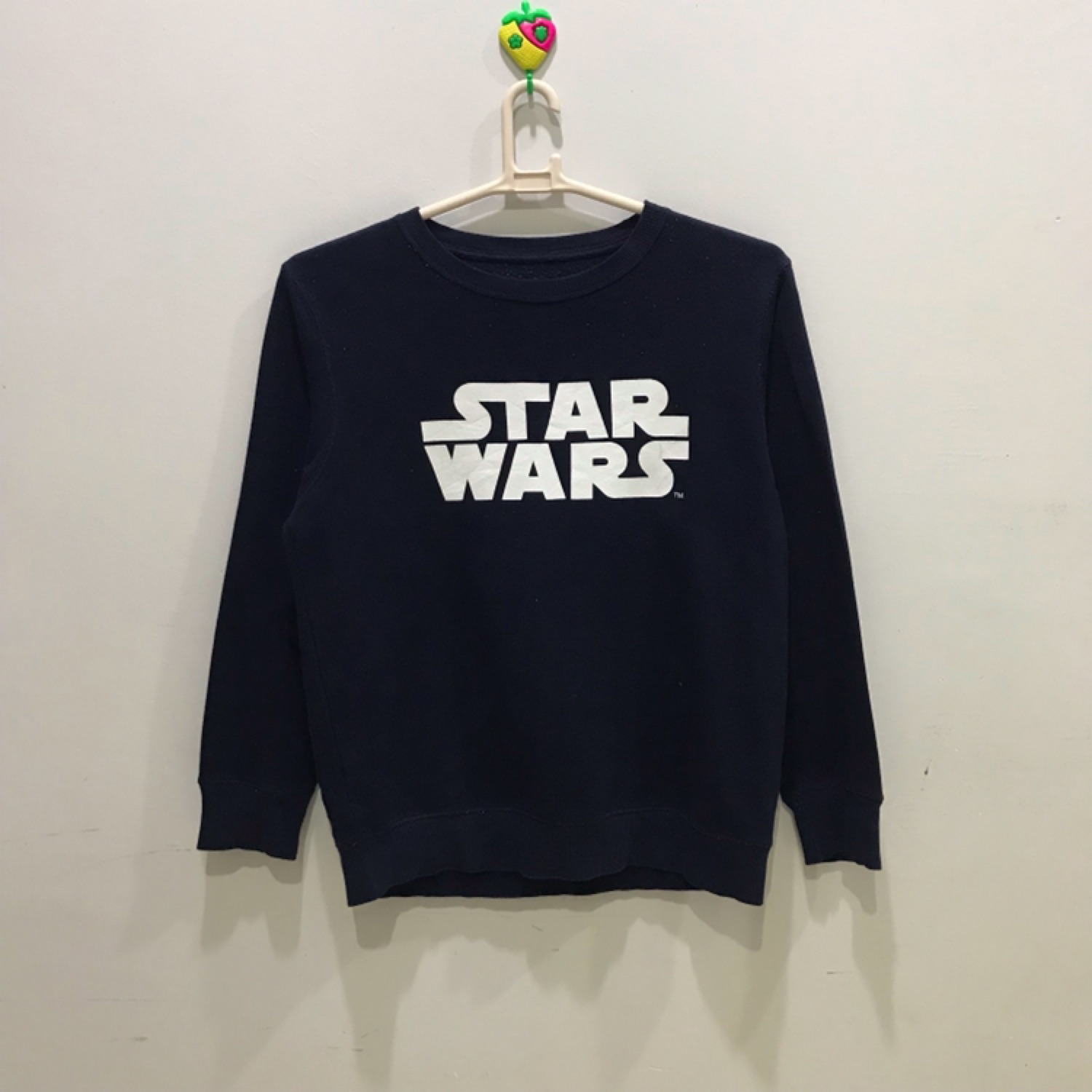 Star War Sweatshirts Size Xl Fits Size L