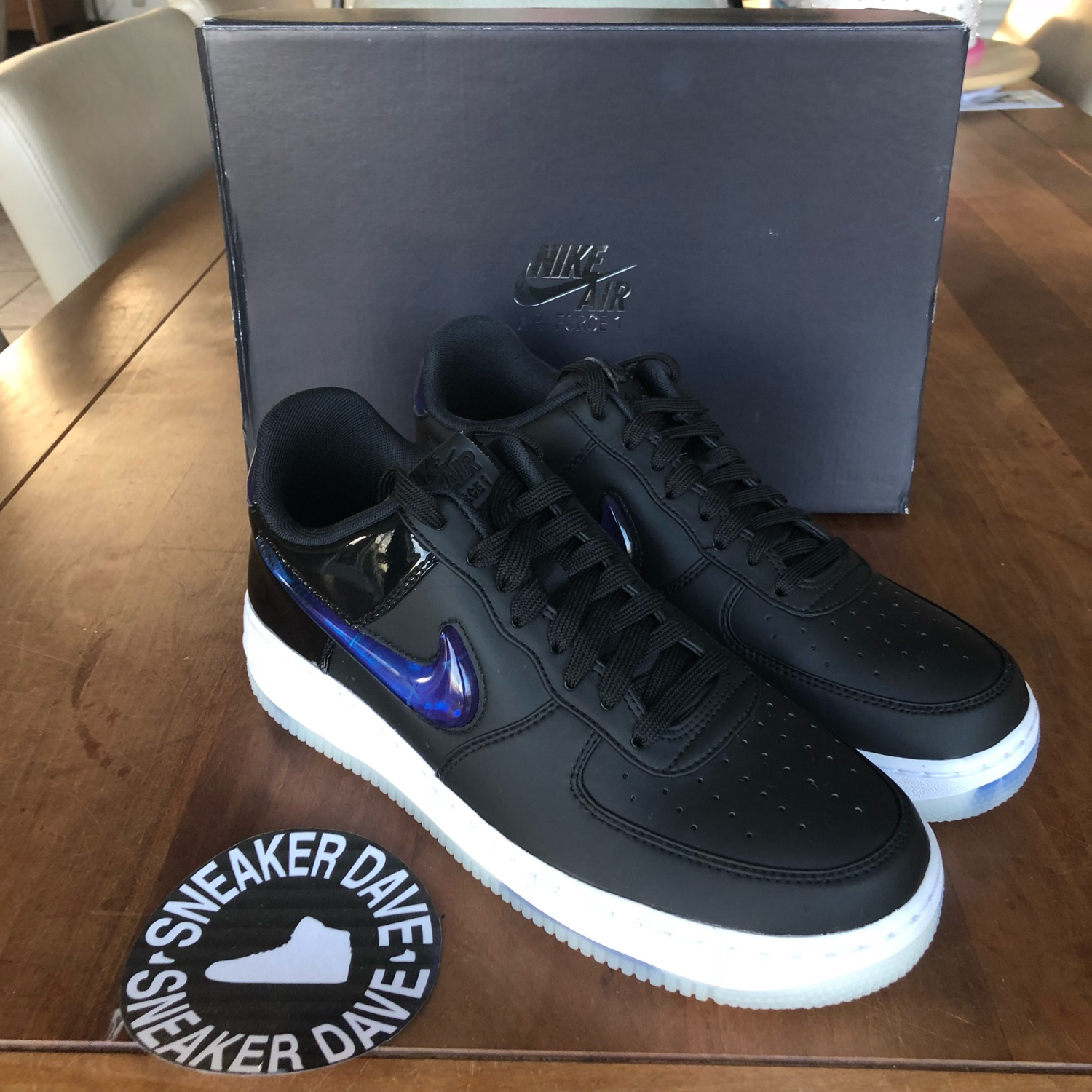 """online store 533d9 b94f5 Nike Air Force 1 Low """"Playstation"""" 2018 Us 9.5"""