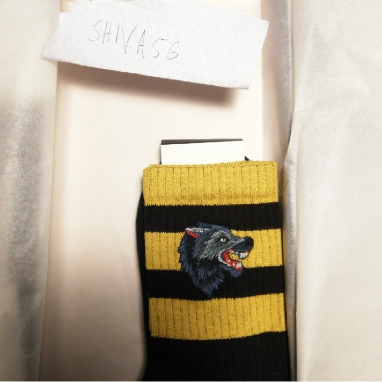 Gucci Socks (also Trade)