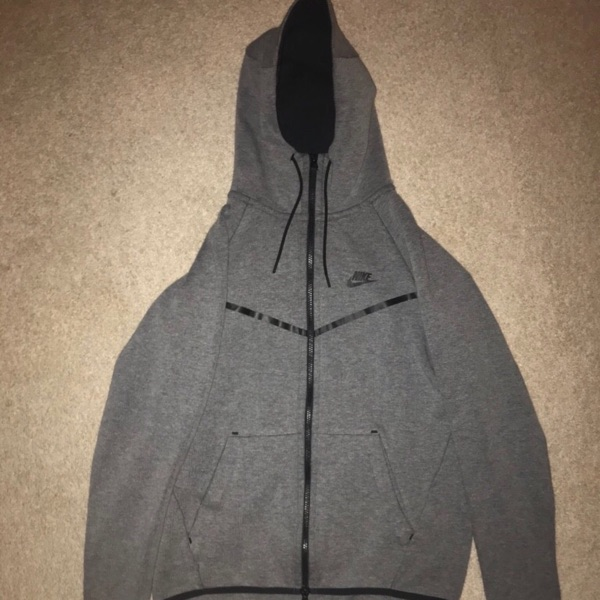 Nike Tech Fleece Wind Runner Hoodie