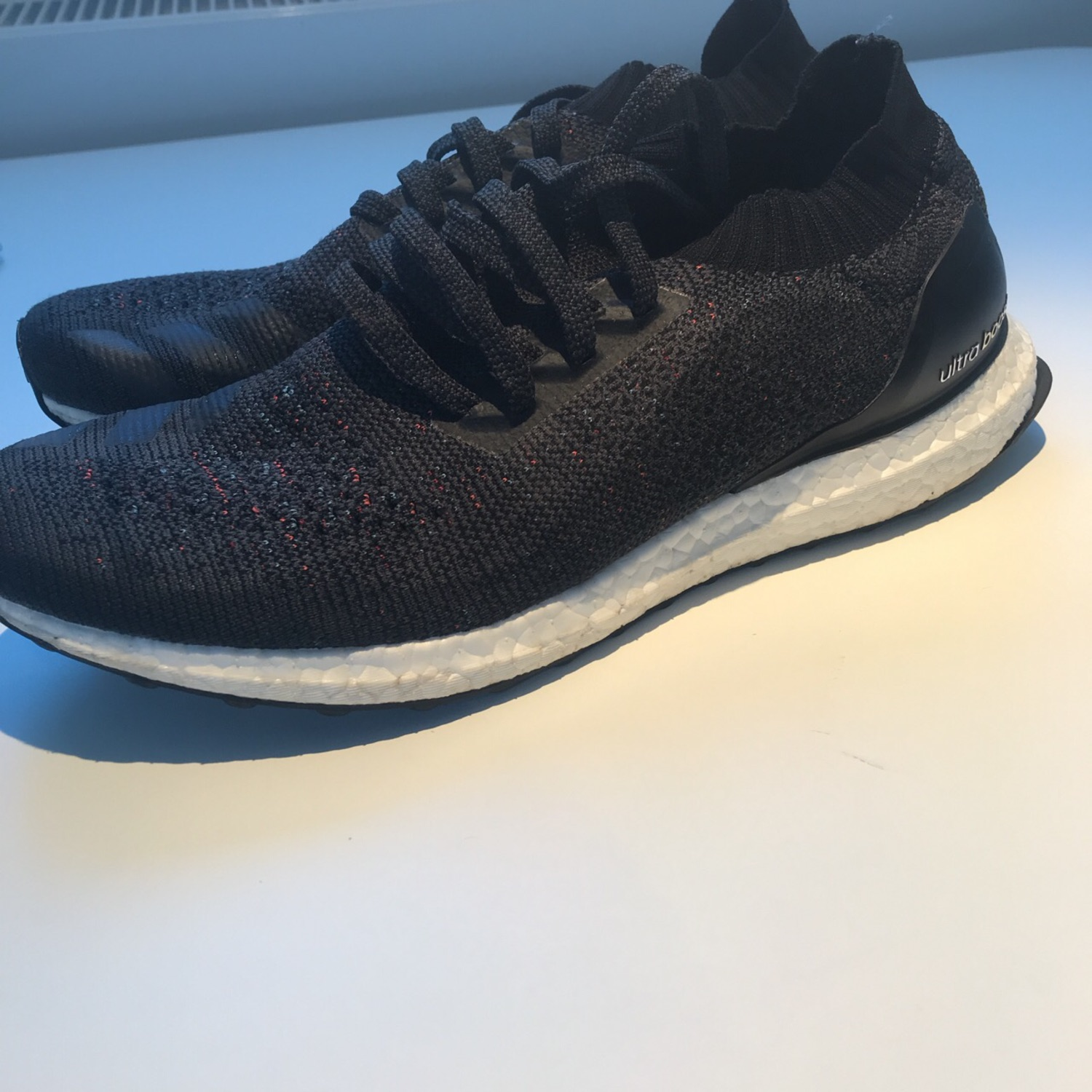 release date: 01851 1493a Adidas Ultraboost Uncaged Multi 3.0