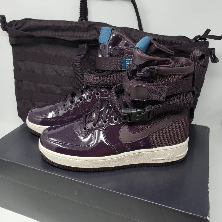 sneakers for cheap 091f2 ed30c Women's SF AF1 SE PRM