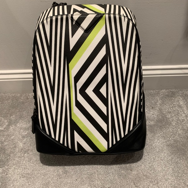 Limited Edition Tobias Rehberger X Mcm Bag