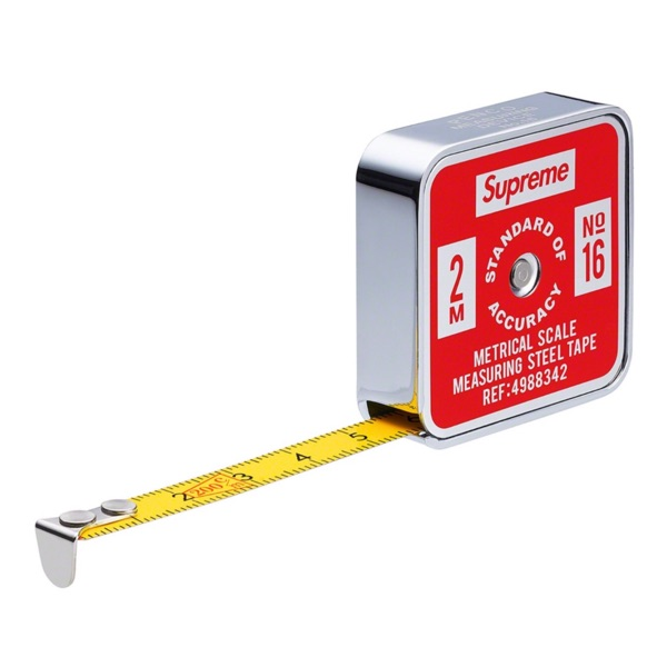 Supreme/Penco Tape Measure