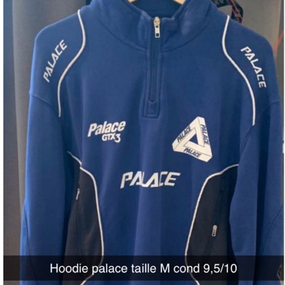 Palace P Racer Top