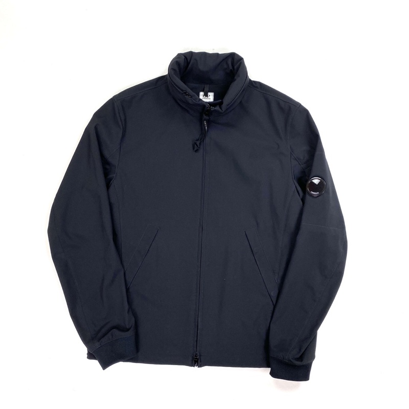 CP COMPANY LIGHTWEIGHT SHELL JACKET