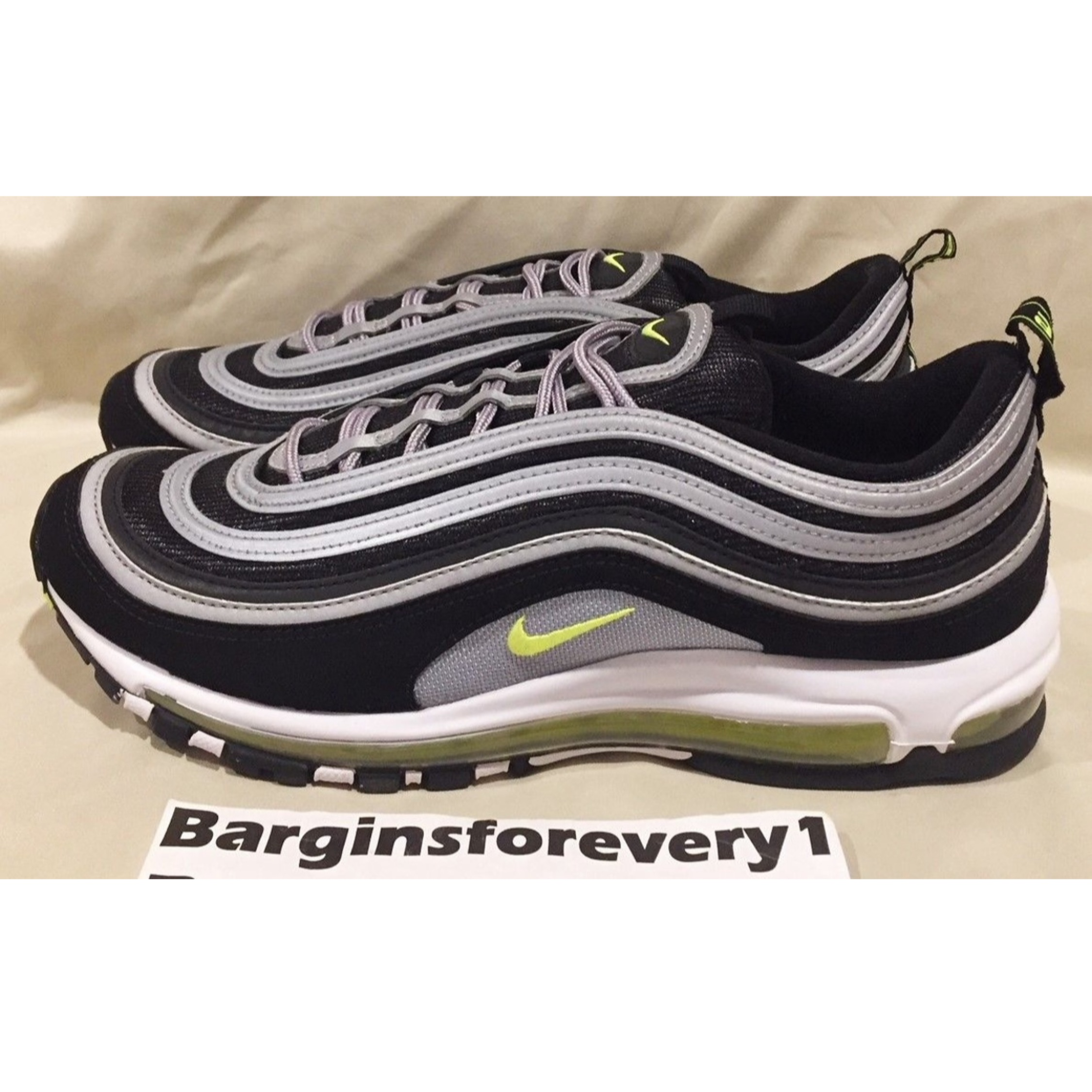 purchase cheap 6d0b8 4c24a New Nike Air Max 97