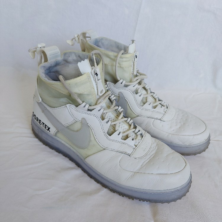 Air Force 1 Winter Gore-tex phantom white