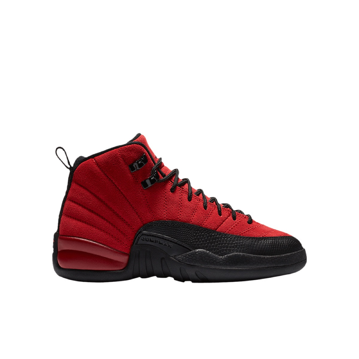 Nike Air Jordan 12 Retro GS Reverse Flu Game