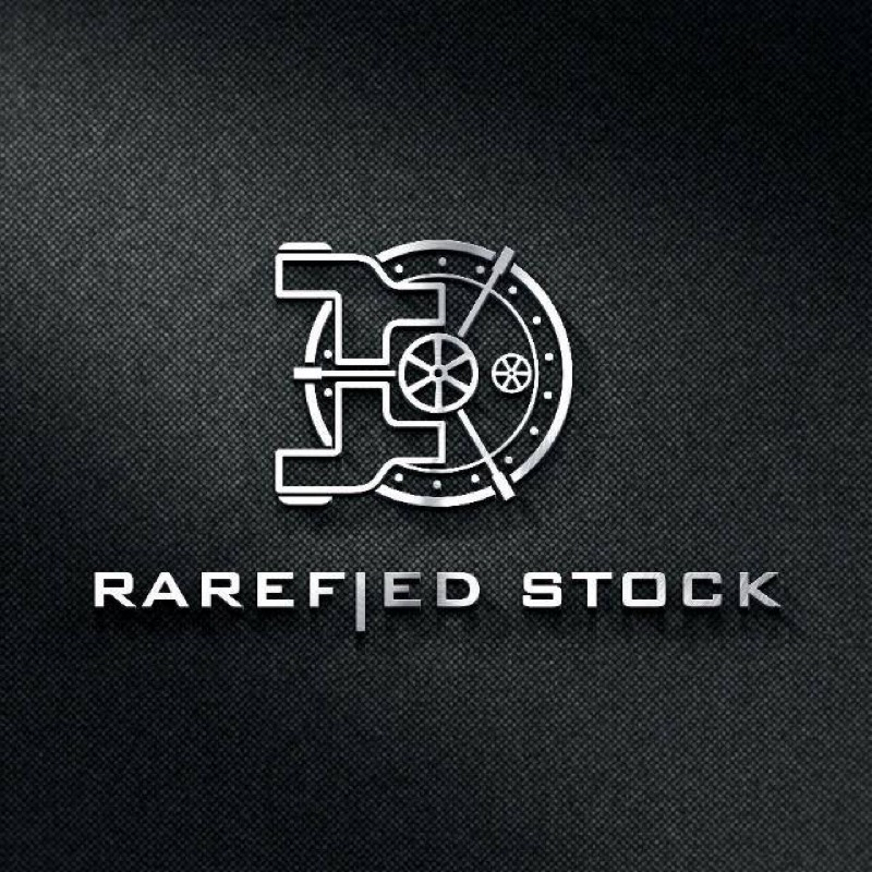 Bump profile picture for @rarefiedstock