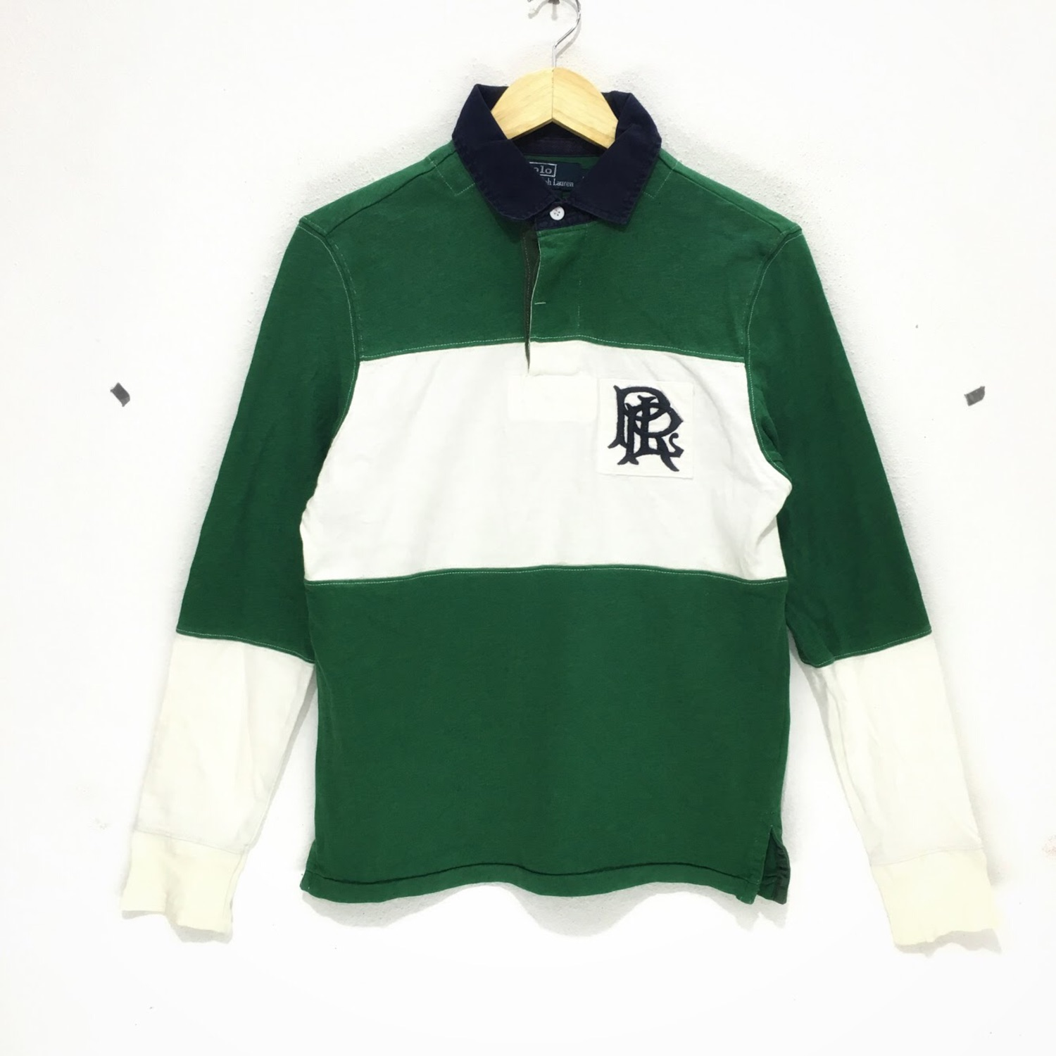 Polo Double Rrl Ralph Lauren Usa Rugby T-Shirt