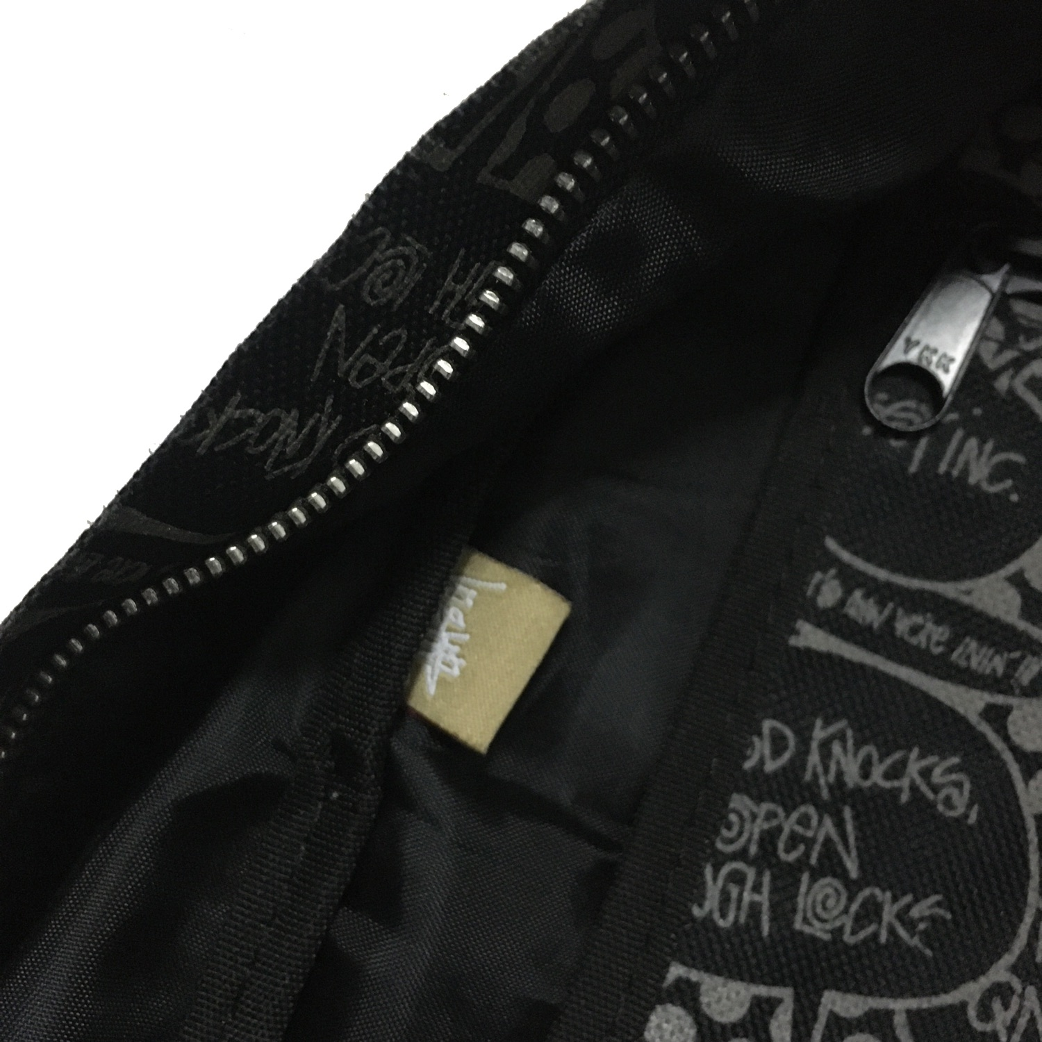Stussy School Bag