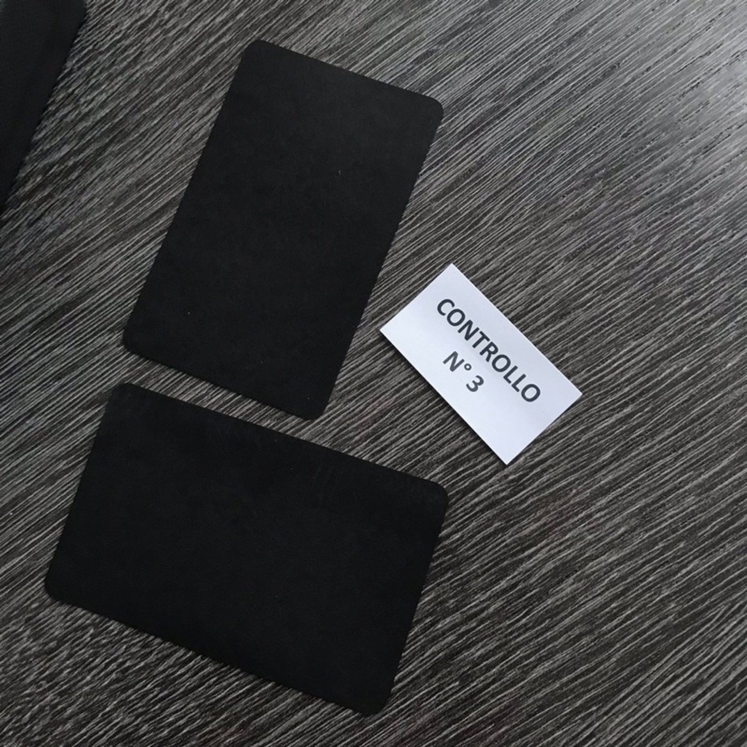 Dior Homme Leather Card Holder Brand New