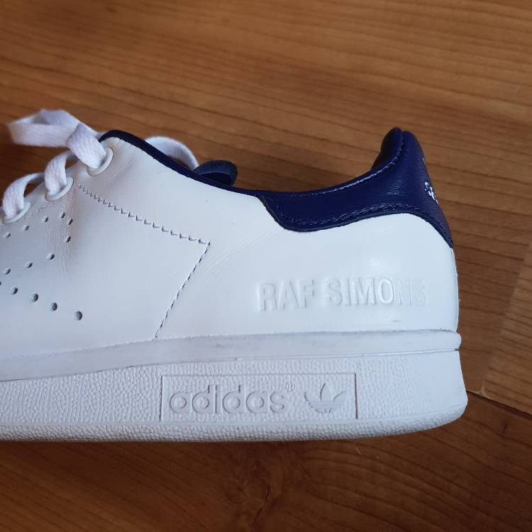best loved c792d f9210 Adidas X Raf Simons Stan Smith