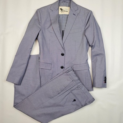 Love Moschino Classic Mens Suit