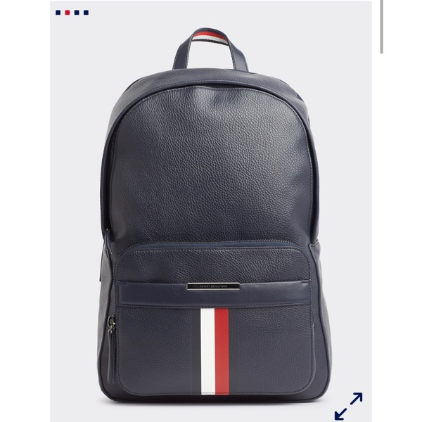 Tommy Hilfiger Downtown Backpack Bnwt