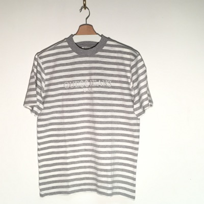 Guess Asap Rocky Limited T-Shirt Grey