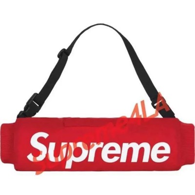 Supreme 18F/W Handwarmer Red 1000% Authentic