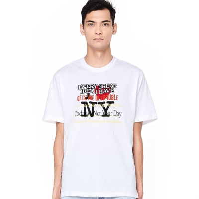 Vetements I <3 Ny T-Shirt (Trade)