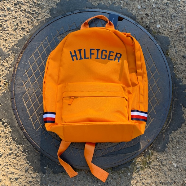 Tommy Hilfiger | Org Backpack