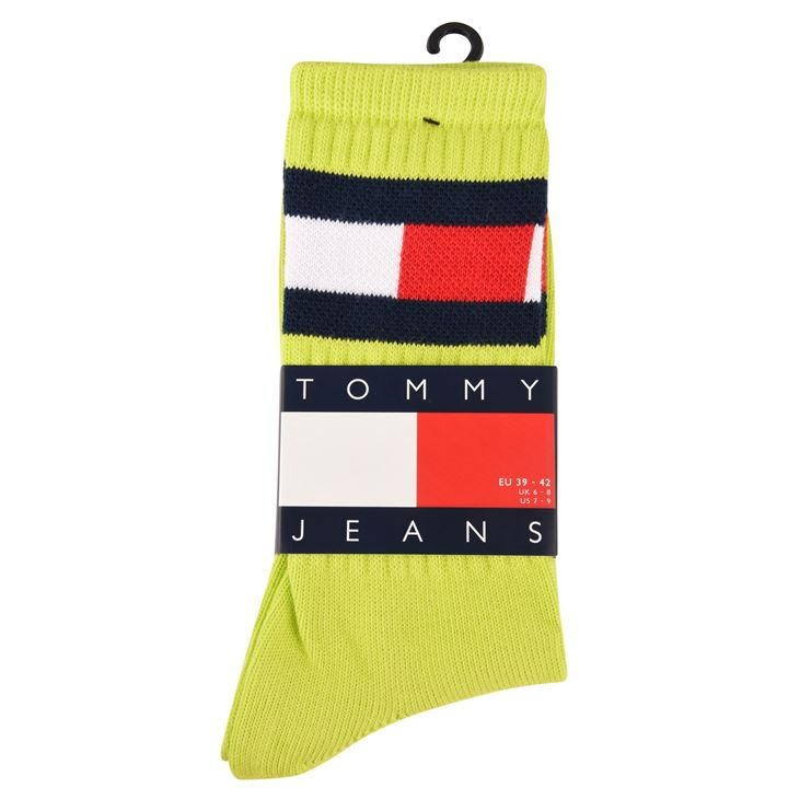 Tommy Jeans  90s Jeans Flag Edition