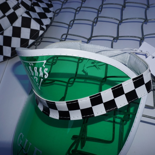 Exclusive Limited | Guess X J Balvin Visor : Green